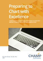 Preparing to Chart with Excellence - 2020 - Cover